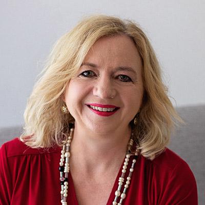 Sharon Floyd